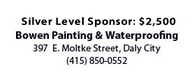 Bowen Painting & Waterproofing banner