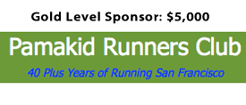 Pamakid Runners logo