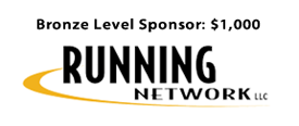 Running Network logo