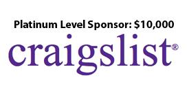 Craig's List logo
